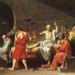 Смерть Сократа (1787)