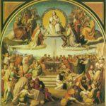триумф религии в искусствах