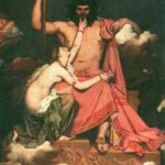 юпитер и фетида
