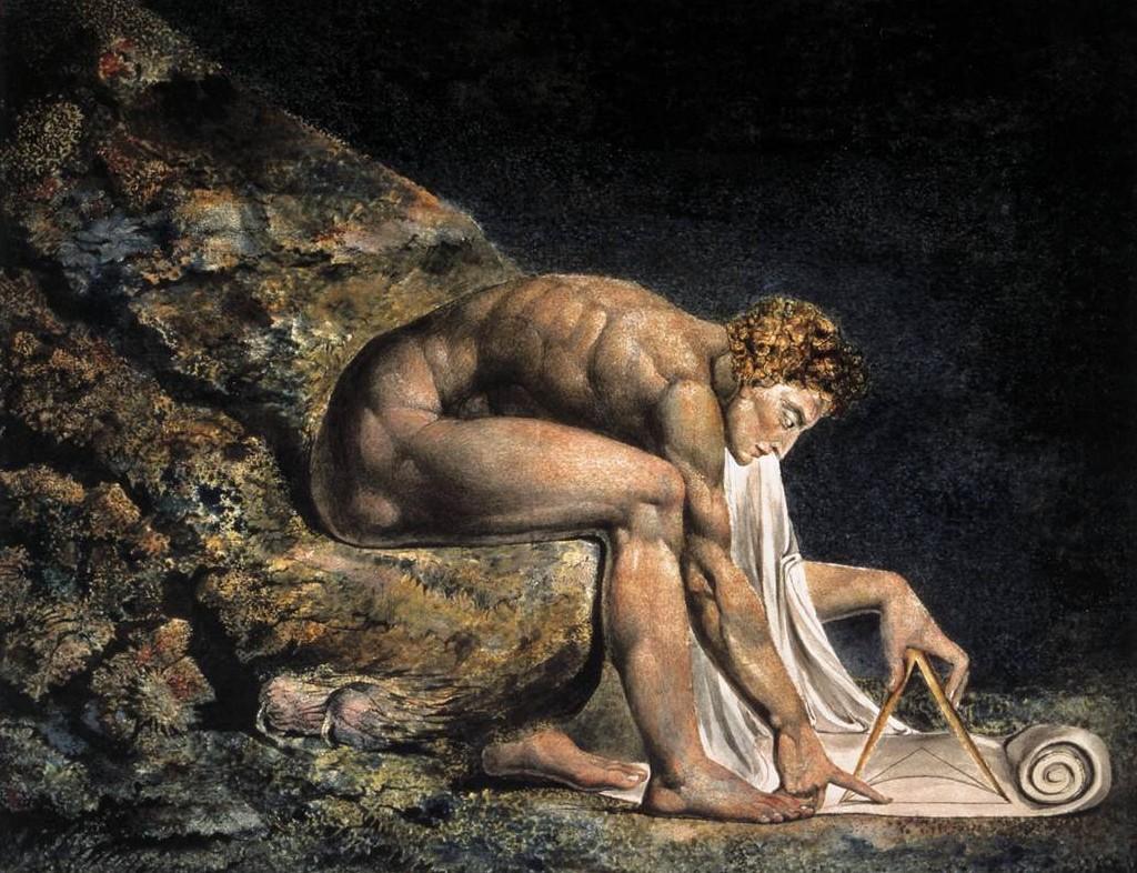 «Ньютон» (1795) тейт