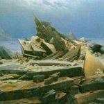 «Северный Ледовитый океан» (Ранее называлась «Крушение надежды»)(1822 −1824)