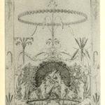 Полдень. Рисунок из цикла «Времена дня». 1803