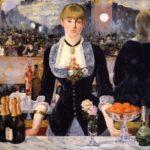 Бар в «Фоли-Бержер» (1882)