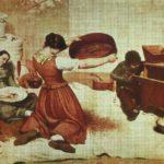 веяльщицы 1854