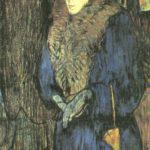джейн авриль 1892