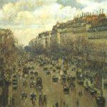 монмартр 1897
