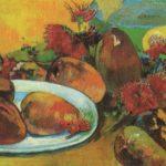 натюрморт с манго 1896