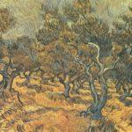 оливы 1889