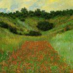 поле маков 1885