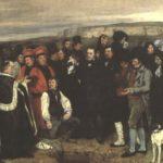 похороны в орнане 1850