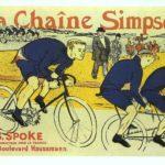 рекламные плакаты 1896
