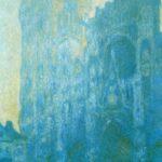 серия руанский собор 1894