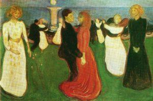 танец жизни 1899
