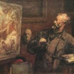 художник 1865