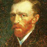 Автопортрет 1888