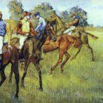 Скачки 1873