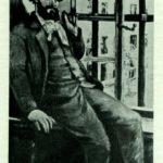 Автопортрет в тюрьме Сен-Пеляжи