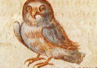 Венский Диоскорид (нач. VI века, Константинополь / Австрийская национальная библиотека, Codex medicus Graecus 1)