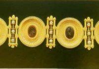 Основные ювелирные техники работы с драгоценными металлами. Чеканка, выколотка, ковка, филигрань, грануляция