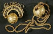 Ювелирное искусство древних ирландцев, кельтов