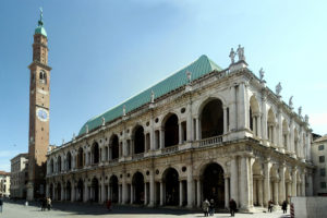 Базилика в Виченце