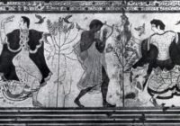 Периодизация и эволюция архитектуры и искусства Древнего Рима