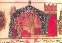 Общие сведения о книжной миниатюре стран Востока