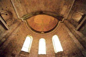 Крест. Св. Ирина