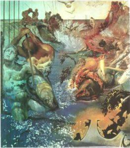 Лов тунца. 1966-67