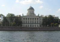 История создания литературных музеев в России