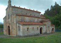 Искусство Астурии (718 — 924)