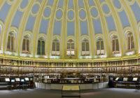 Сравнительный анализ музеев книг