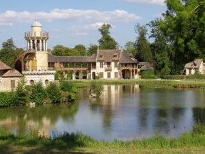 Деревня королевы