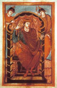 Император Лотарь