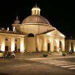Церковь Санта Мария Ассунта в Аричче