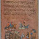 f4r, Авраам и Бера из Содома, Авраама и Мелхиседека