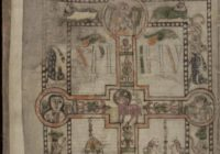 Орозий. История против язычников. VIII век, Лаон \ Муниципальная библиотека Лаона, ms. 137