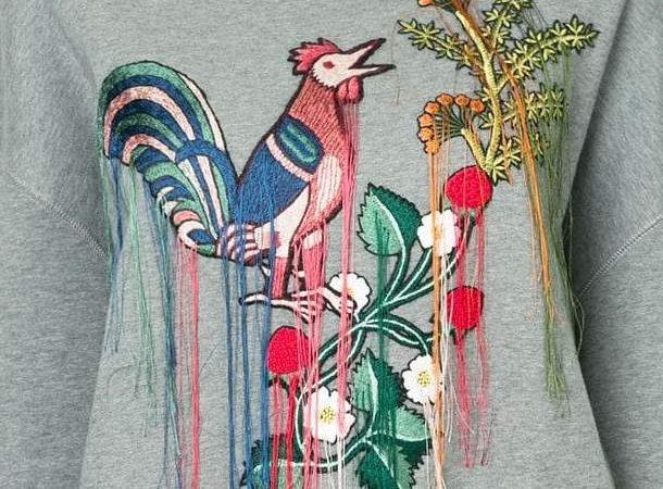 Вязание и трикотаж. История и современность
