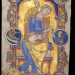 Евангелие Лиссии, святой Иоанн