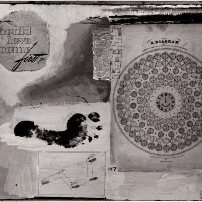 «Нео-дада» в искусстве США: Роберт Раушенберг и Джаспер Джонс