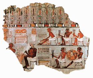 Ювелиры Древнего Египта